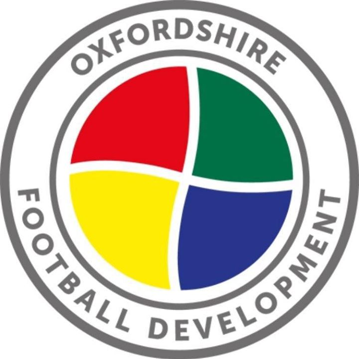 Oxfordshire FD Logo